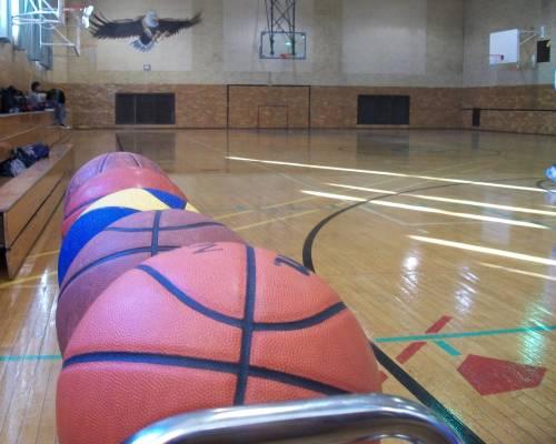 basketball crop resize