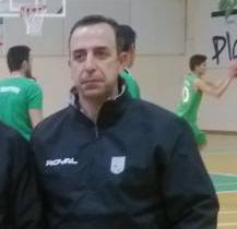 Benjamin Thomopoulos