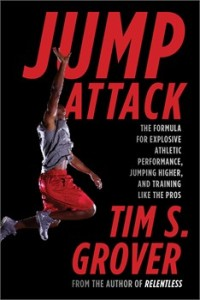 Jump attack new book