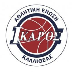ikaros_kallitheas_logo