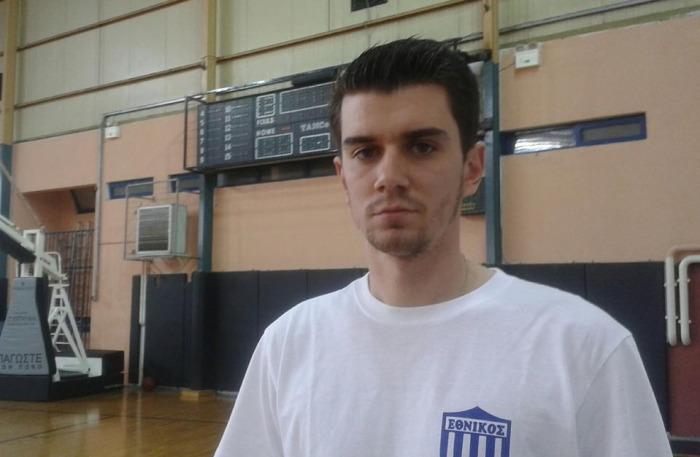 Raxovitsas_Michalis