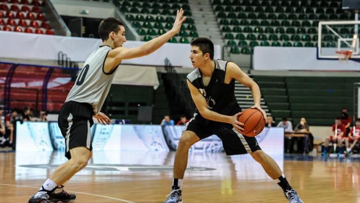 All-Star game_Dimitris Moraitis