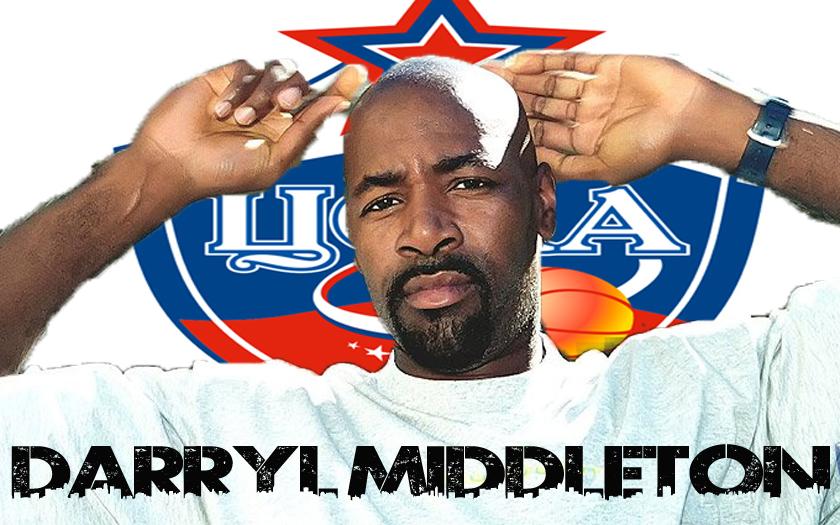darryl middleton