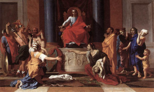 The_Judgment_of_Solomon