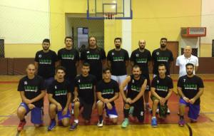 AGIA VARVARA 2015-16 team