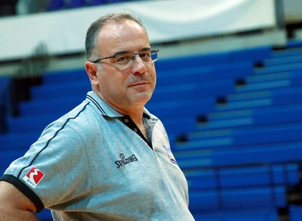 Σκουρτόπουλος: «Τις ομάδες τις κάνει η καρδιά»…
