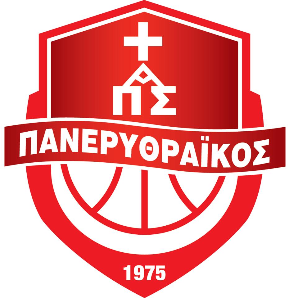 Panerythraikos-logo