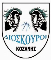 dioskouroi kozanis