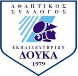 doukas logo