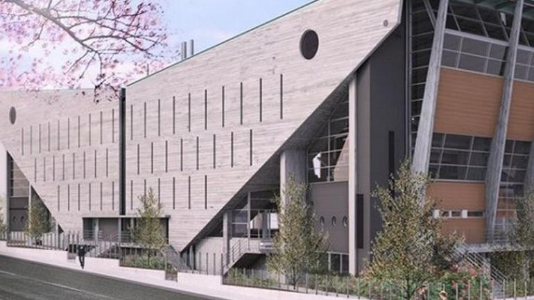 Δημοπρασία τον Σεπτέμβρη για την κατασκευή του νέου κλειστού στη Νέα Σμύρνη