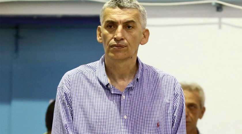 Φασούλας: «Να επανασυνδέσουμε τη διοίκηση του μπάσκετ με κάθε σωματείο σε όλη την Ελλάδα».