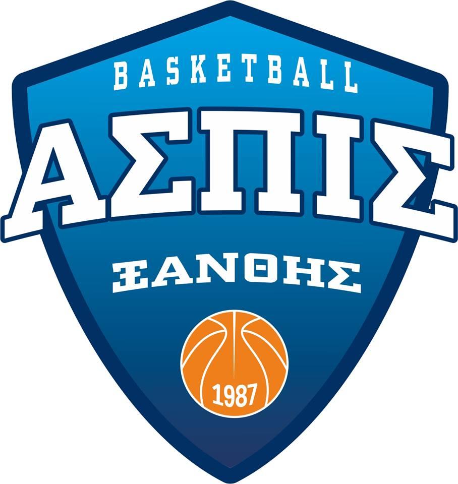 aspida-xanthis-logo
