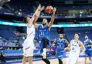 Ελέγχθηκαν και πάλι οι Έλληνες διεθνείς από τη WADA