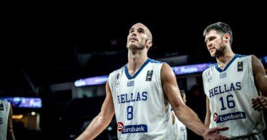«Πράσινη» ενίσχυση στην εθνική ομάδα για το ματς με το Ισραήλ στην Κρήτη