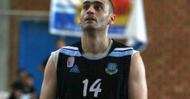 Συμφώνησε με τον ΑΣ Πέρα ο Γιώργος Καδηγιαννόπουλος