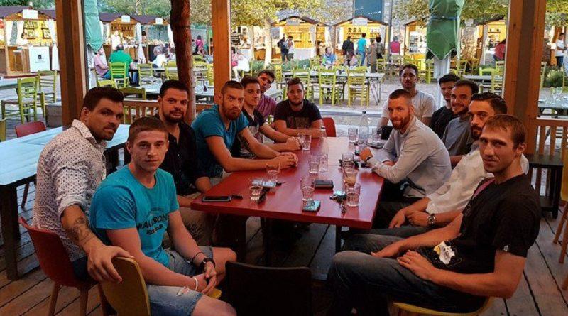 Παρουσίασε την ομάδα, τίμησε τους υποστηρικτές του ο Οίακας Ναυπλίου