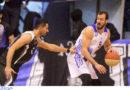 Χαριτόπουλος: «Μόνο νίκες, μόνο αυτό σκεφτόμαστε»