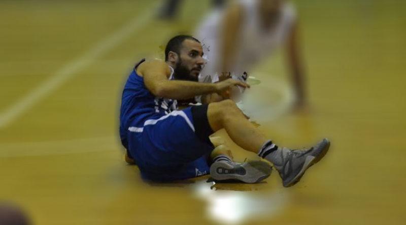 Ο Γιώργος Κρασαδάκης αναδείχθηκε top scorer στο πρωτάθλημα της Γ' εθνικής…