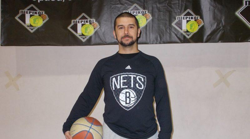 Θαν. Μολυβδάς: «Η ποιότητα των Ελλήνων παικτών κάνει πιο εύκολη τη δουλειά μας»…