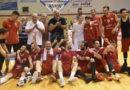 Ανασκουμπώνονται παλαιοί μπασκετμπολίστες για τον Ολυμπιακό Βόλου