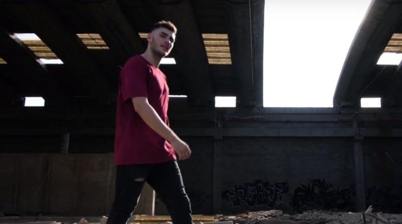 Σκοράρει και στη μουσική ο Μάριος ΚΜΖ με το 5ο του videoclip!
