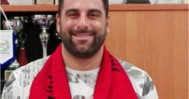Τη φανέλα της Νίκης Αμαρουσίου θα φορά ο Ρήγας Παπαργυρόπουλος