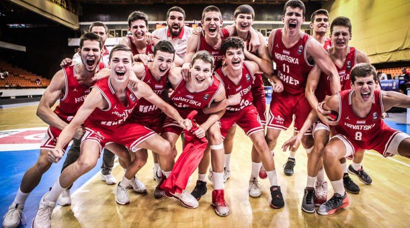 Euro U16: Στους «4» Κροάτες, Γάλλοι και Τούρκοι