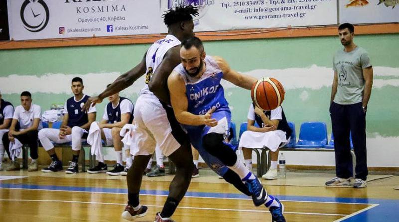 Αποτελέσματα Α2 – 6η αγωνιστική… Έδειξε «σφυγμό» ο Ιωνικός Νίκαιας στην Καβάλα
