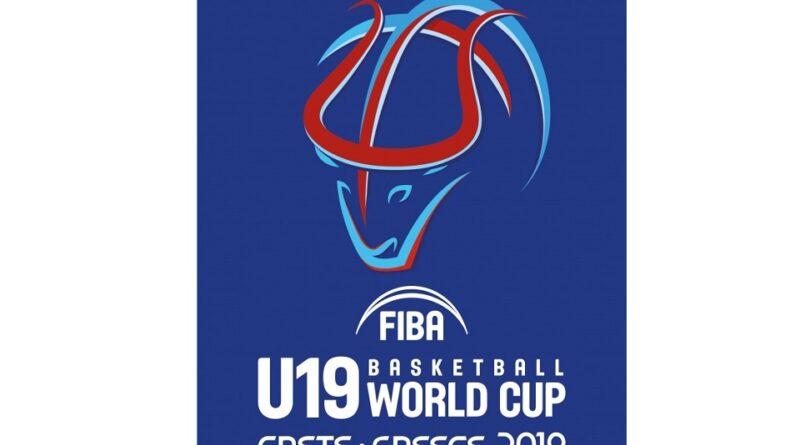 Αποκαλυπτήρια για το λογότυπο του Παγκοσμίου U19 στο Ηράκλειο…