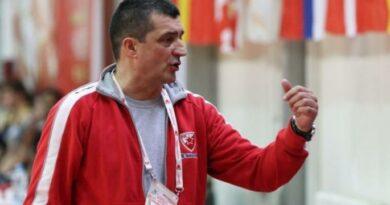Slobodan Klipa: «Να αγαπάνε το μπάσκετ και να το μεταδώσουν»