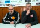 Ζαφειρούδης: «Δεν είχαμε σκέψη», Γκίμας: «Να καταφέρουμε να πατήσουμε στη Β΄εθνική»
