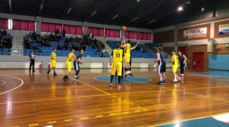 Αποτελέσματα Α2 – 19η αγωνιστική… Ανετα ο Ιωνικός, νίκες για Καρδίτσα και Καστοριά