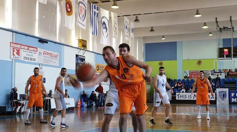 Β΄Εθνική (Νότος / 27η αγωνιστική): Ανέβηκε η Δάφνη Δαφνίου, μεγάλο βήμα ο Οίακας!