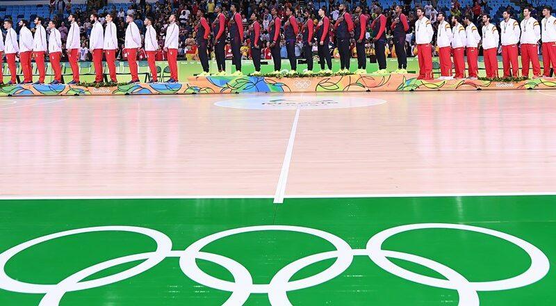 Ολυμπιακοί Αγώνες: Το νέο σύστημα διεξαγωγής στο τουρνουά μπάσκετ