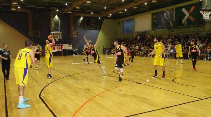 ΕΣΚΑΚ: Έκανε το 1-0 ο ΑΟΚ Χανιά με «βόμβα» του Κατράνα (vid)