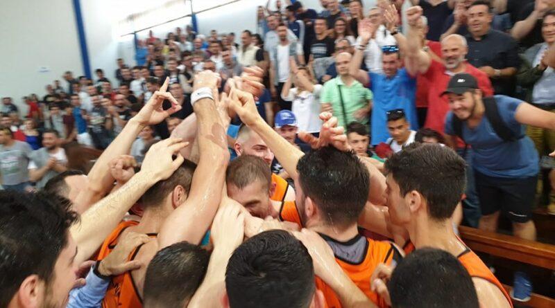 Β΄Εθνική (Νότος / 30ή αγωνιστική): Πρωταθλητής ο Οίακας, 4ο το Παγκράτι