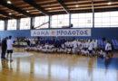 Με απόλυτη επιτυχία ολοκληρώθηκε το 1ο Καλοκαιρινό Camp της ΕΚΑΣΚ
