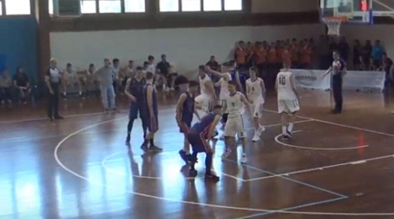 Final 6 Πανελληνίου παίδων: Με το δεξί ο Προμηθέας Πάτρας, ΔΕΚΑ και Περιστέρι…