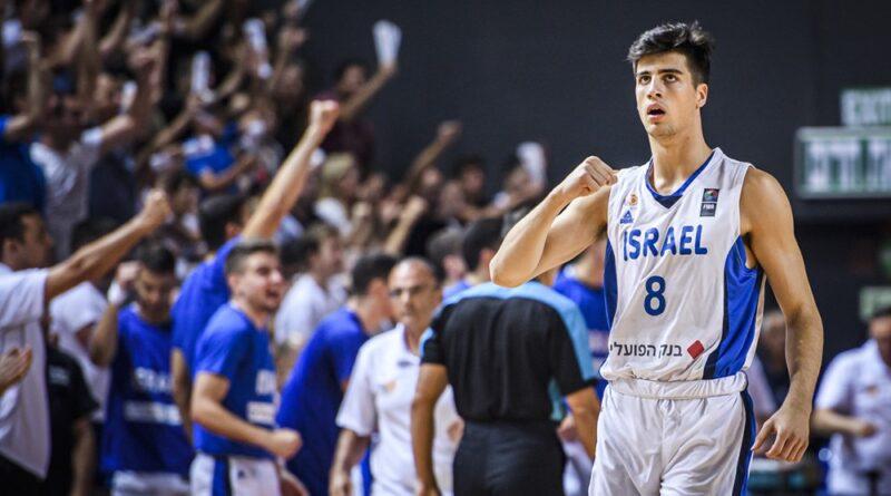 Eurobasket U20: Στην κορυφή το Ισραήλ του τρομερού Αβντίγια