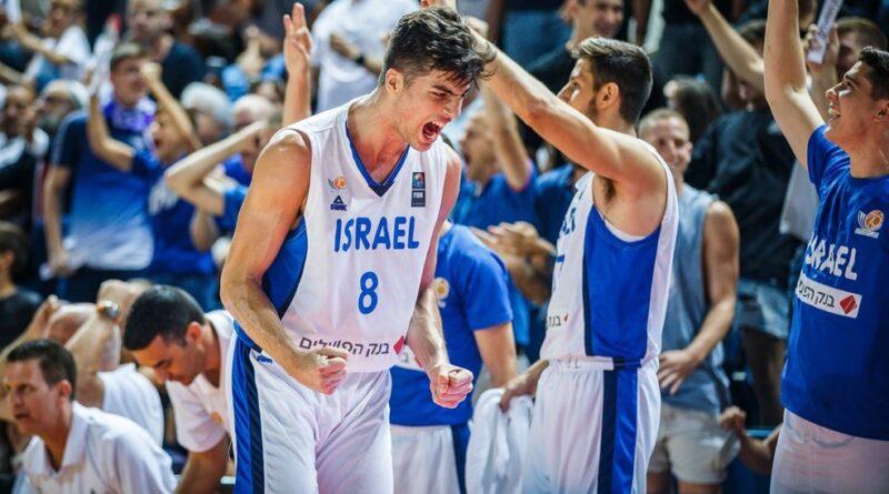 Eurobasket U20: Ισπανία – Ισραήλ στον τελικό, στην 2η κατηγορία η Σερβία!