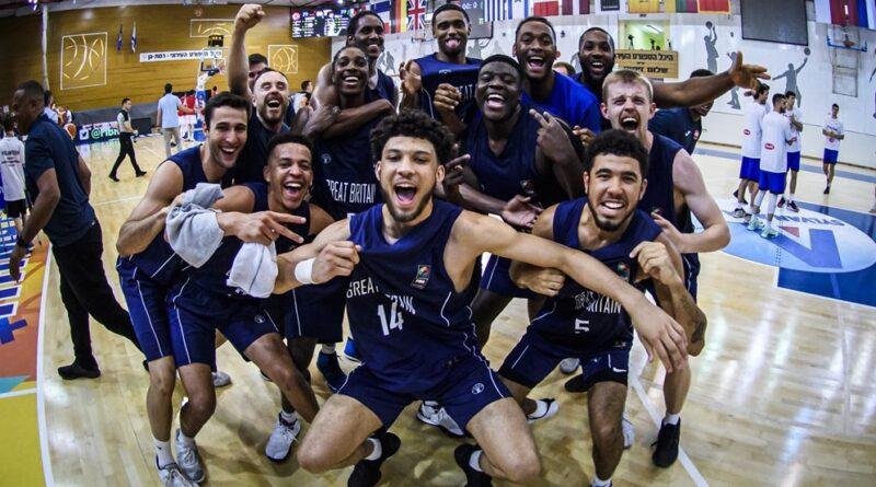 Eurobasket U20: Οι Βρετανοί έστειλαν την Σερβία στην Ελλάδα