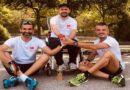 Μία διαφορετική… ασίστ για τη συμμετοχή στον Κλασικό Μαραθώνιο της Αθήνας!