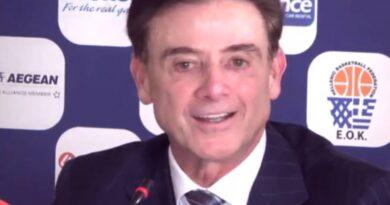 Αναβολή των Ολυμπιακών Αγώνων, σε αναζήτηση ομοσπονδιακού προπονητή η εθνική μπάσκετ…
