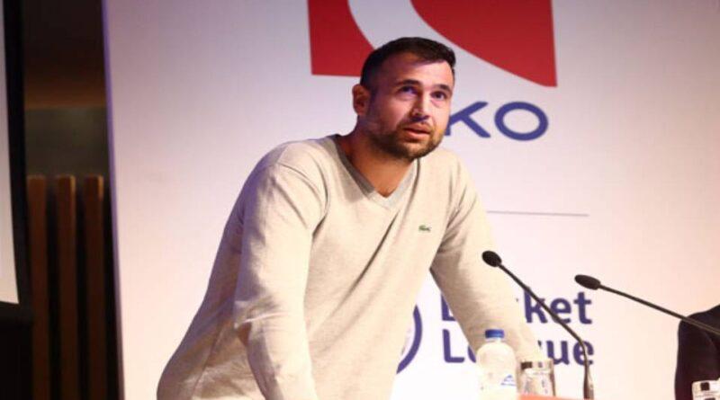 Γλυνιαδάκης: «Το EKO All Star Game επιστρέφει σ΄ ένα νησί που διψάει για μπάσκετ»