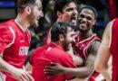 Προκριματικά Eurobasket 2023: Η Γεωργία και η Πολωνία «άλωσαν» Σερβία και Ισπανία!