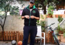 Basketball Training at home… Quarantine edition από τον Γιάννη Αβραμίδη
