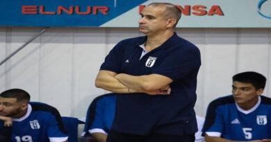 Διαμαντόπουλος: «Μεγάλη κ ίσως τελευταία ευκαιρία να αλλάξουμε πολλά στο άθλημα»