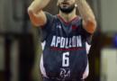 Συνεχίζει και ο Μαχαιριανάκης στην Ευκαρπία!