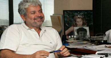 Πρόταση για αναβάθμιση των αναπτυξιακών πανελληνίων πρωταθλημάτων καταθέτει ο Δημήτρης Αγγελόπουλος