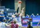 Προκριματικά Eurobasket 2022: Παρουσιάστηκε… ξεφούσκωτη και έχασε από τη Λετονία η εθνική ανδρών